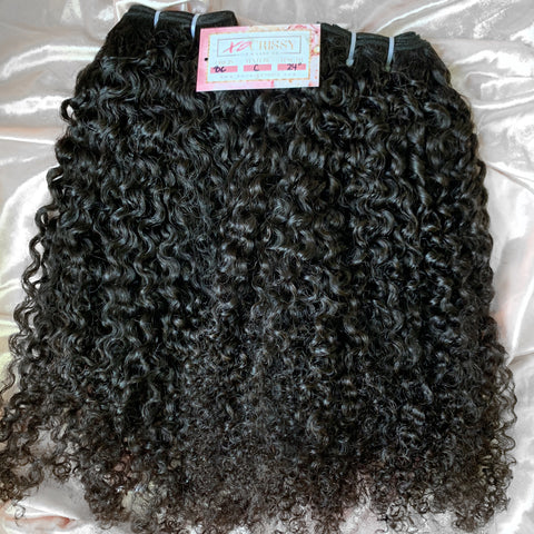 CHAMPAGNE DREAMS BURMESE CURLY BUNDLE DEAL