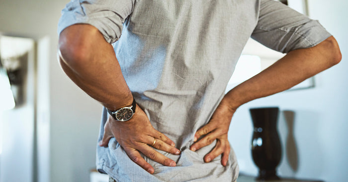 TIPS FOR PREVENTING BACK PAIN