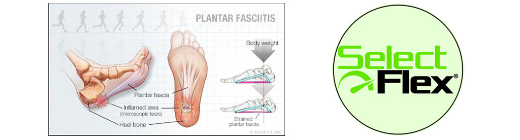Best 6 Ways to Reduce Pain From Plantar Fasciitis