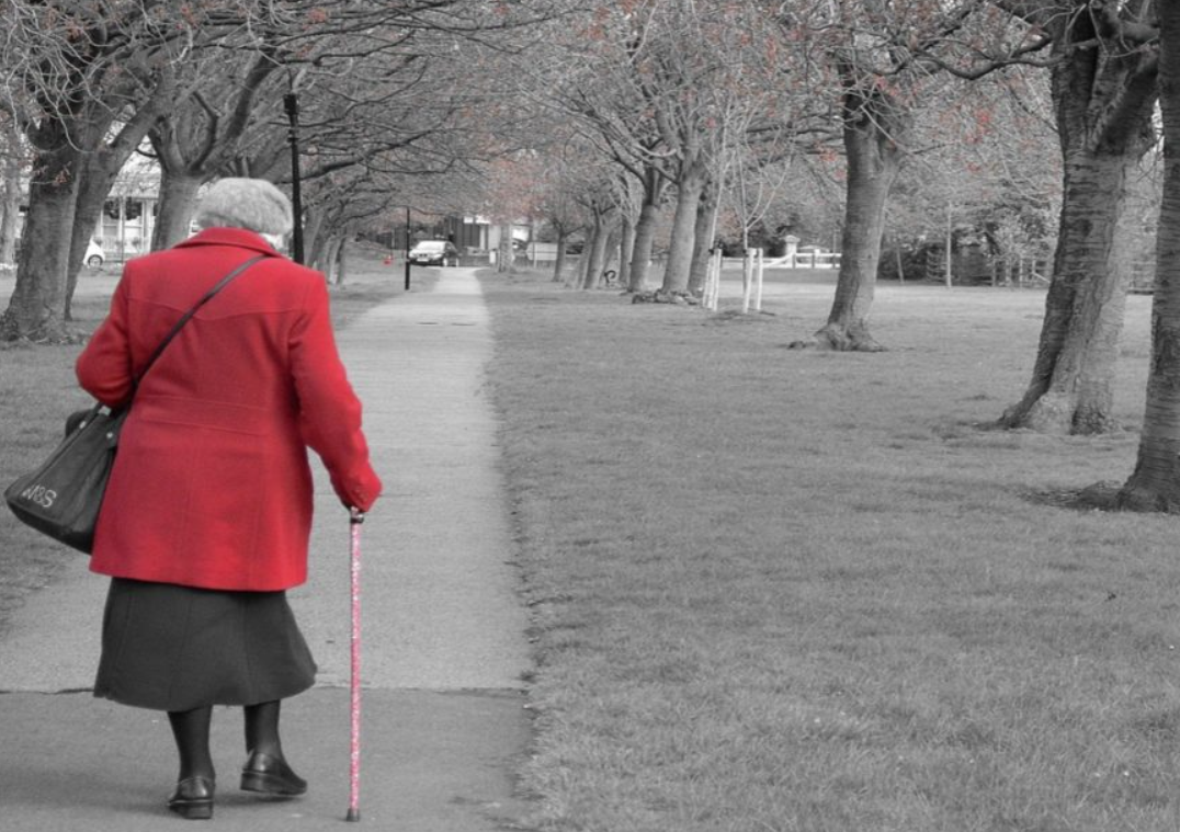 HOW THE RIGHT ORTHOTICS CAN IMPROVE SENIOR MOBILITY