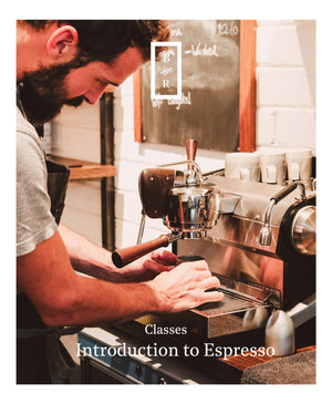 Introduction to Espresso class