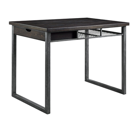 JINAMO INDUSTRIAL METAL FRAME DESK
