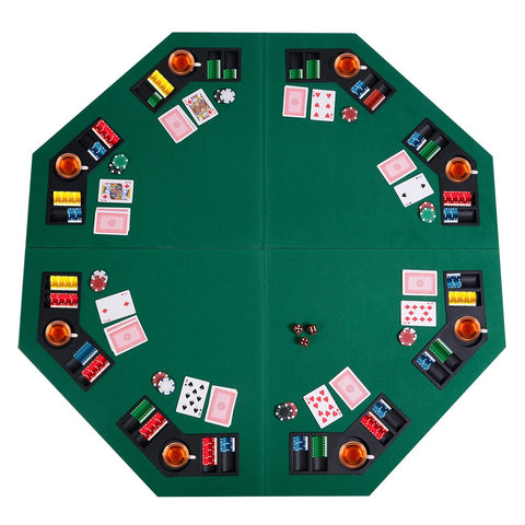 RIVIERA POKER TABLE TOP