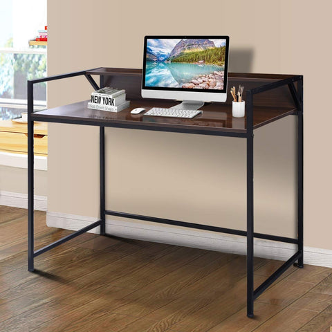 SIMPLISTIC DESK COMPUTER OFFICE FURNITURE
