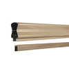 Graspable Stair Top & Bottom Rail (12ft) - All Colours
