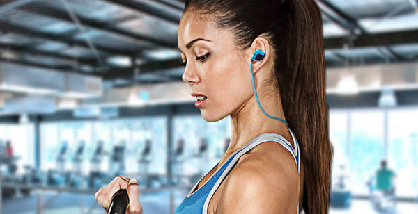 4 Reasons To Workout With Music