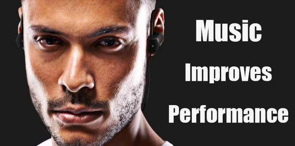 Scientifically Proven: Music Improves Running Performance