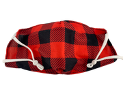 Flannel Mask
