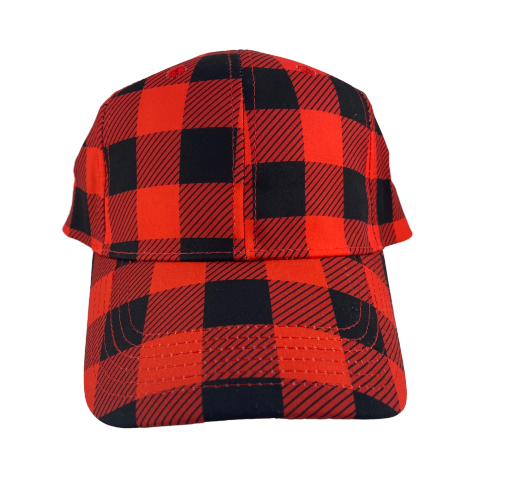 Flannel Hat
