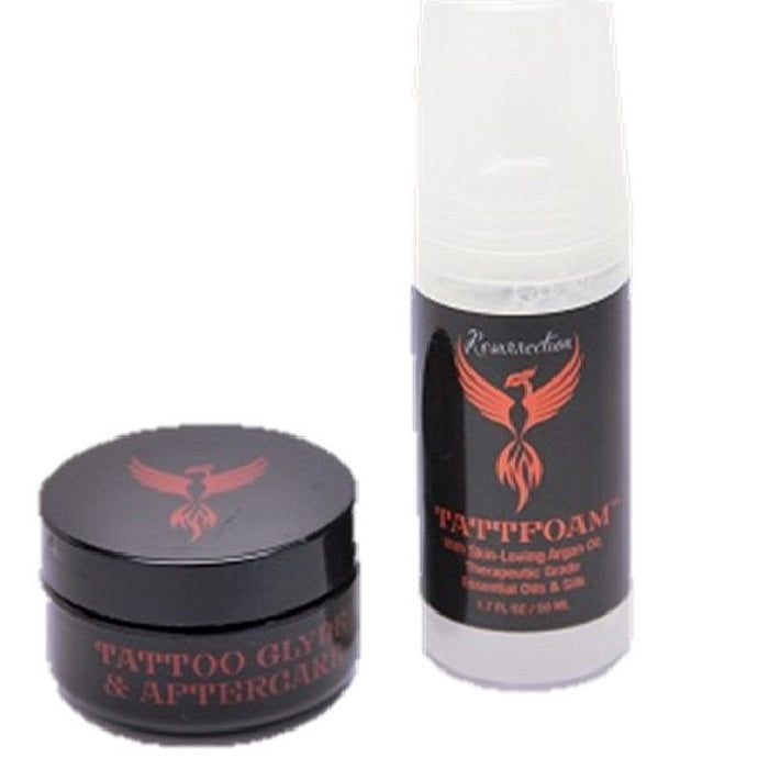 TATTOO AFTERCARE TWIN PACK