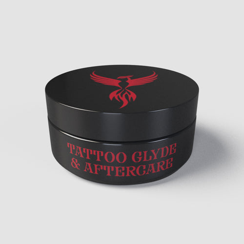 TATTOO GLYDE & AFTERCARE