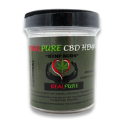 RealPure™ Inhalable Hemp Buds | Full Spectrum CBD - 3.5 Grams, Organic Original