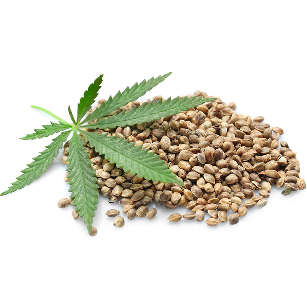 RealPure™ Hemp Seeds | Full Spectrum CBD, Organic OG