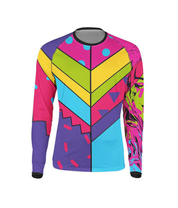 THE ORIGINAL - COLORFUL JERSEY