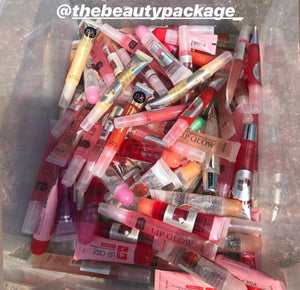 Lipgloss Mystery Boxes