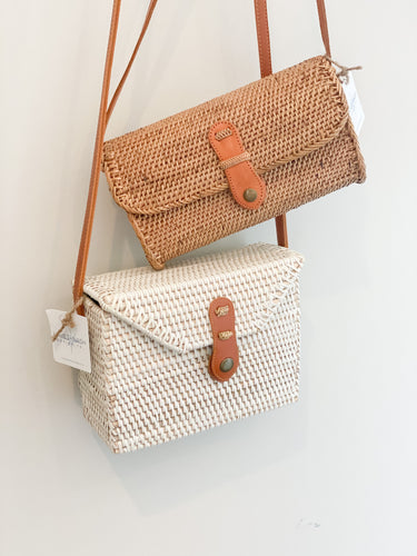 Small Woven Bags