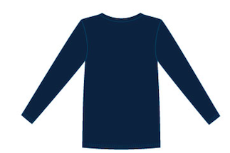 Maestro Long sleeve Jersey