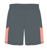Audible Volleyball Shorts