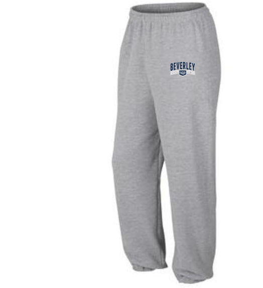 All Purpose Cotton/Poly Sweatpants
