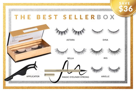 The Bestseller Box