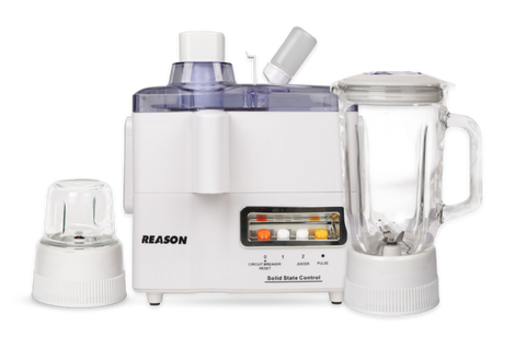 3 in 1 juicer Blender