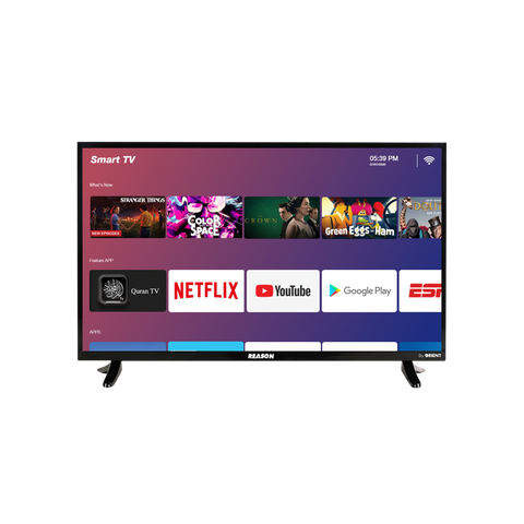 "Striker 39"" Smart LED TV"