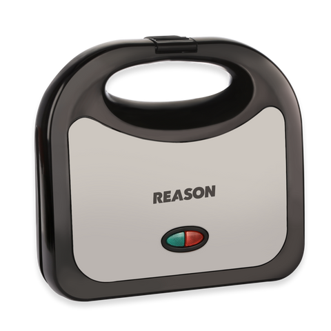 Reason 1000W Sandwich Maker RSM-137