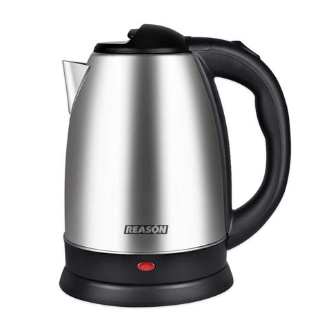 Reason Stainless Steel Electric Kettle RK-3001