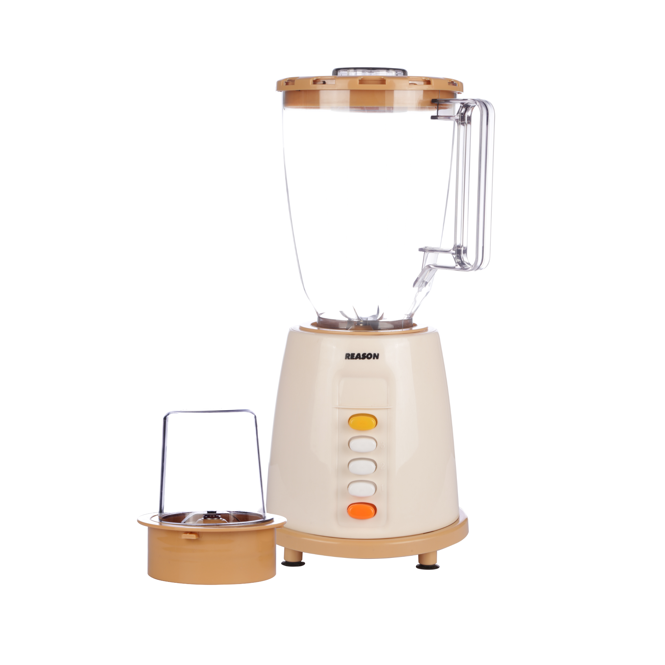 Reason 2 in 1 Blender and Dry Mill RB-718