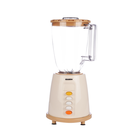 Reason 2 in 1 Blender & Dry Mill RB-718
