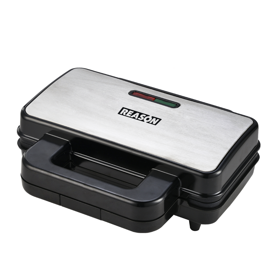 Toast Big Sized 2 1000W Sandwich Maker MN-333