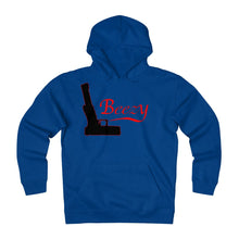 "Load image into Gallery viewer, ""L-Beezy"" Hoodie"
