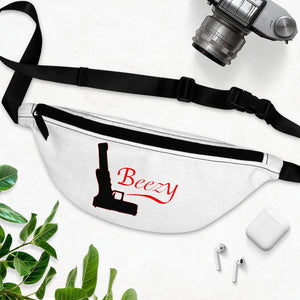 """L-Beezy"" Fanny Pack"