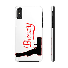 "Load image into Gallery viewer, ""L-Beezy"" Phone Case"