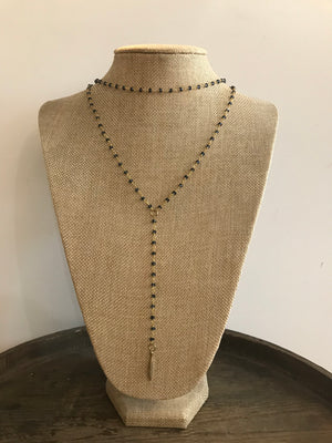 The Kaitlyn Necklace