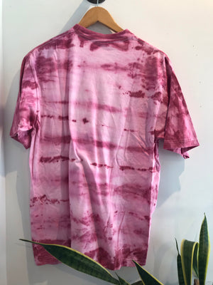 Hard Rock Pairs Tie Dye Full Length Tee