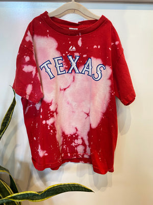 KIDS : TEXAS Kinsler T-shirt : Small (#9)