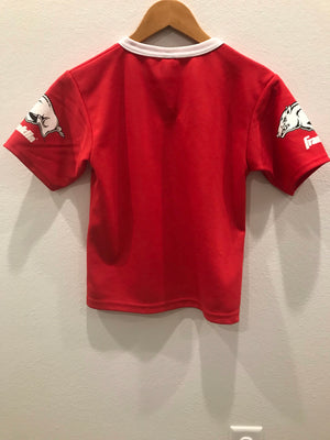 KIDS : Arkansas Vintage Jersey #17