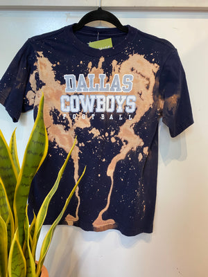 KIDS: Dallas Cowboys Tee : Med (#130)