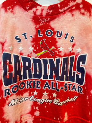 KIDS : St Louis Cards t-shirt   : 12month (#22)