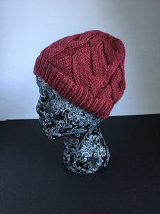 Hat-Knitted