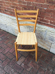 Chair - Caned