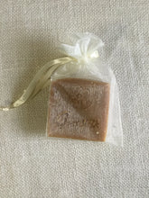 Load image into Gallery viewer, Goat's Milk & Honey Soap