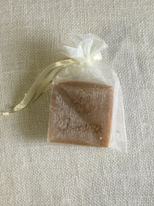 Goat's Milk & Honey Soap
