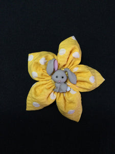 Hair Barrette-clip on