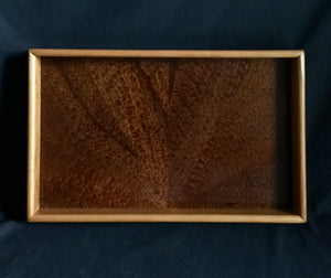 Serving Tray-Indiana Cherry