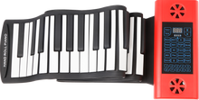 Load image into Gallery viewer, PIANGO PORTABLE ELECTRONIC PIANO (with speaker and pedal)