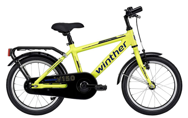 "16"" Winther 150"