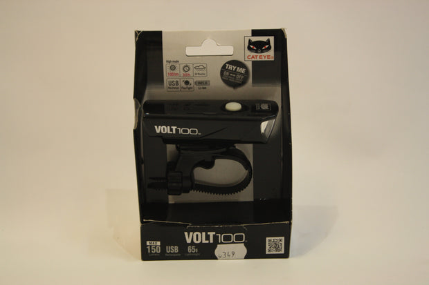 Cat Eye Volt 100