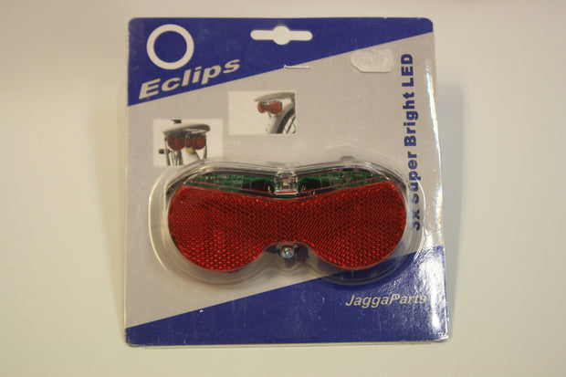 Eclips baklampa